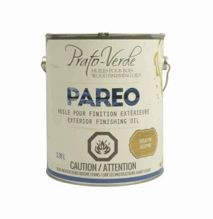 District Design Prato-Verde Pareo Exterior Finishing Oil